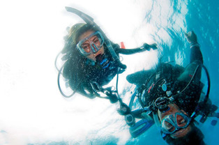 Perhentian PADI Open Water Course