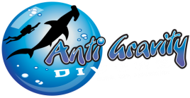 Anti Gravity Divers - Scuba Diving in Malaysia